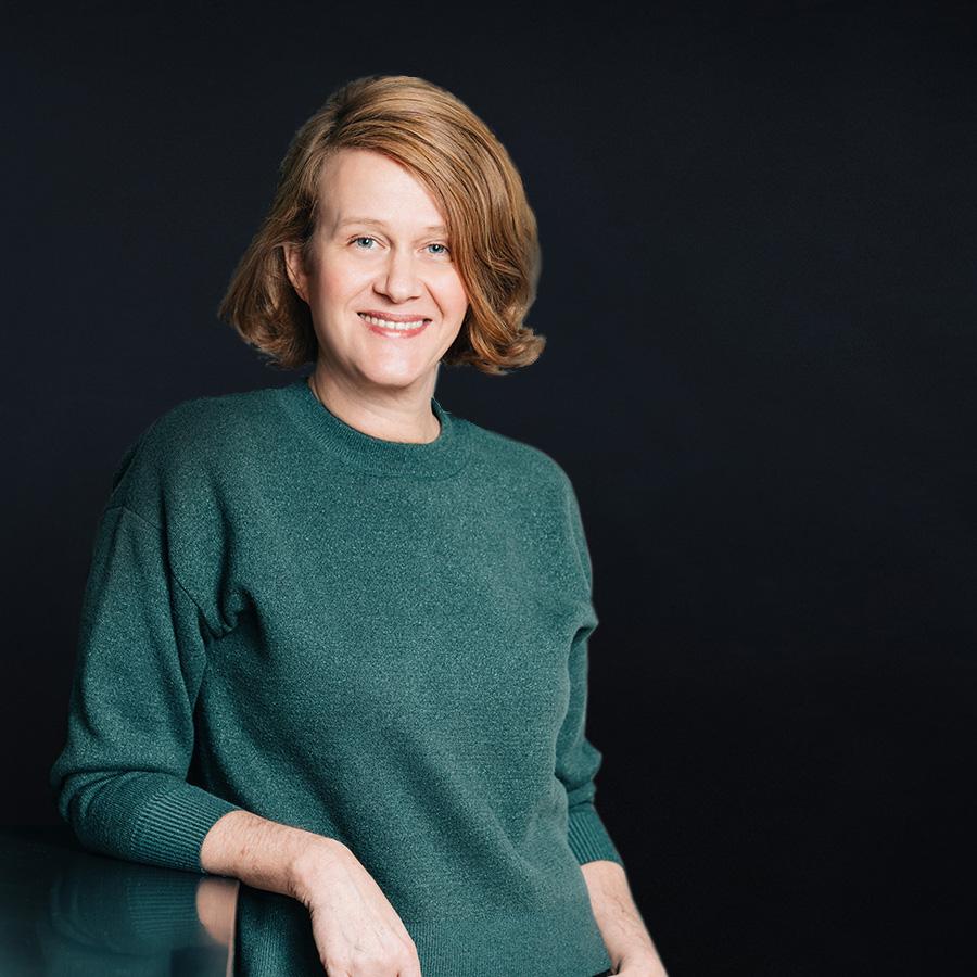 designworks leadership member annette baumeister