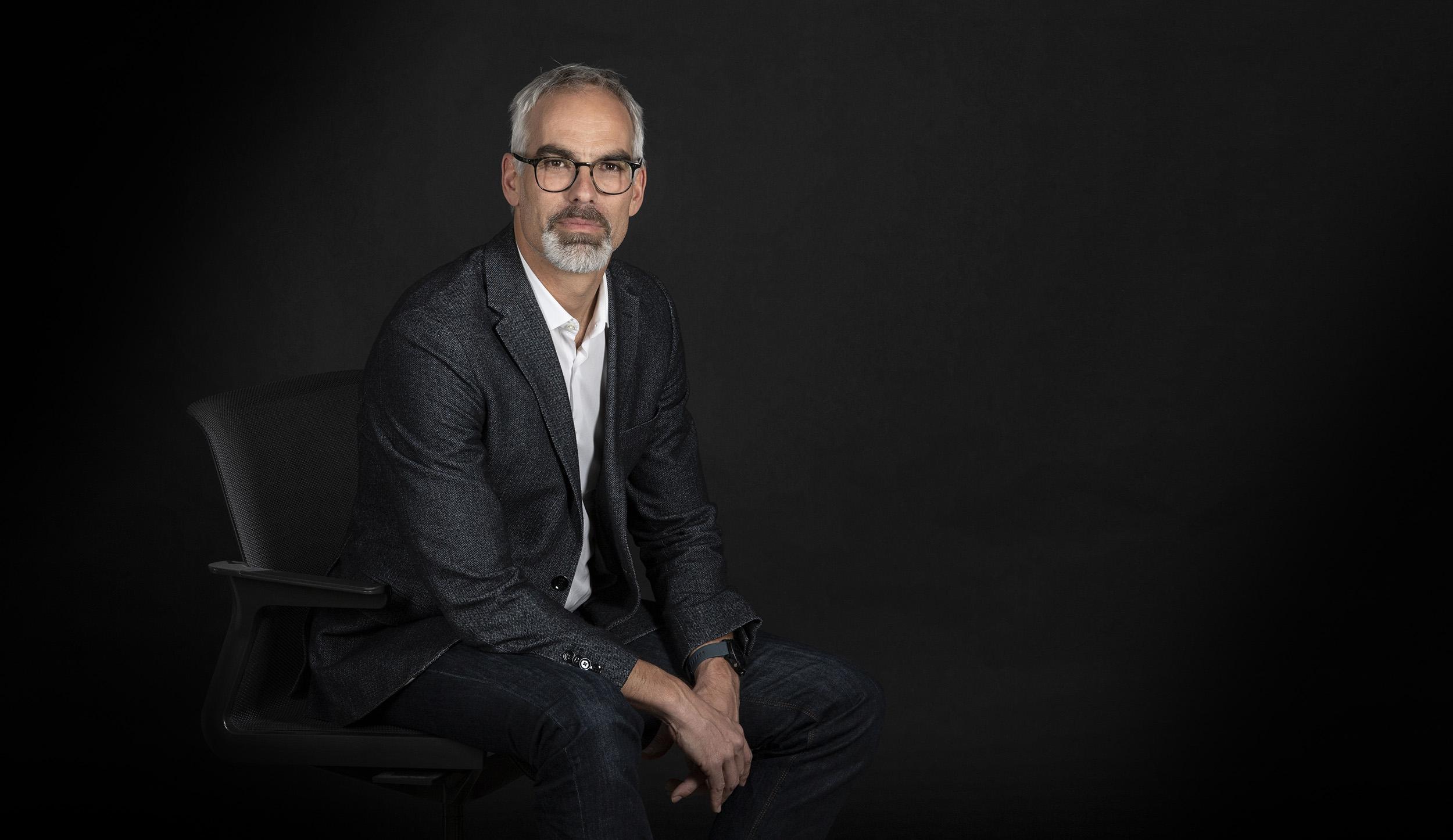 designworks leadership member oliver sieghart