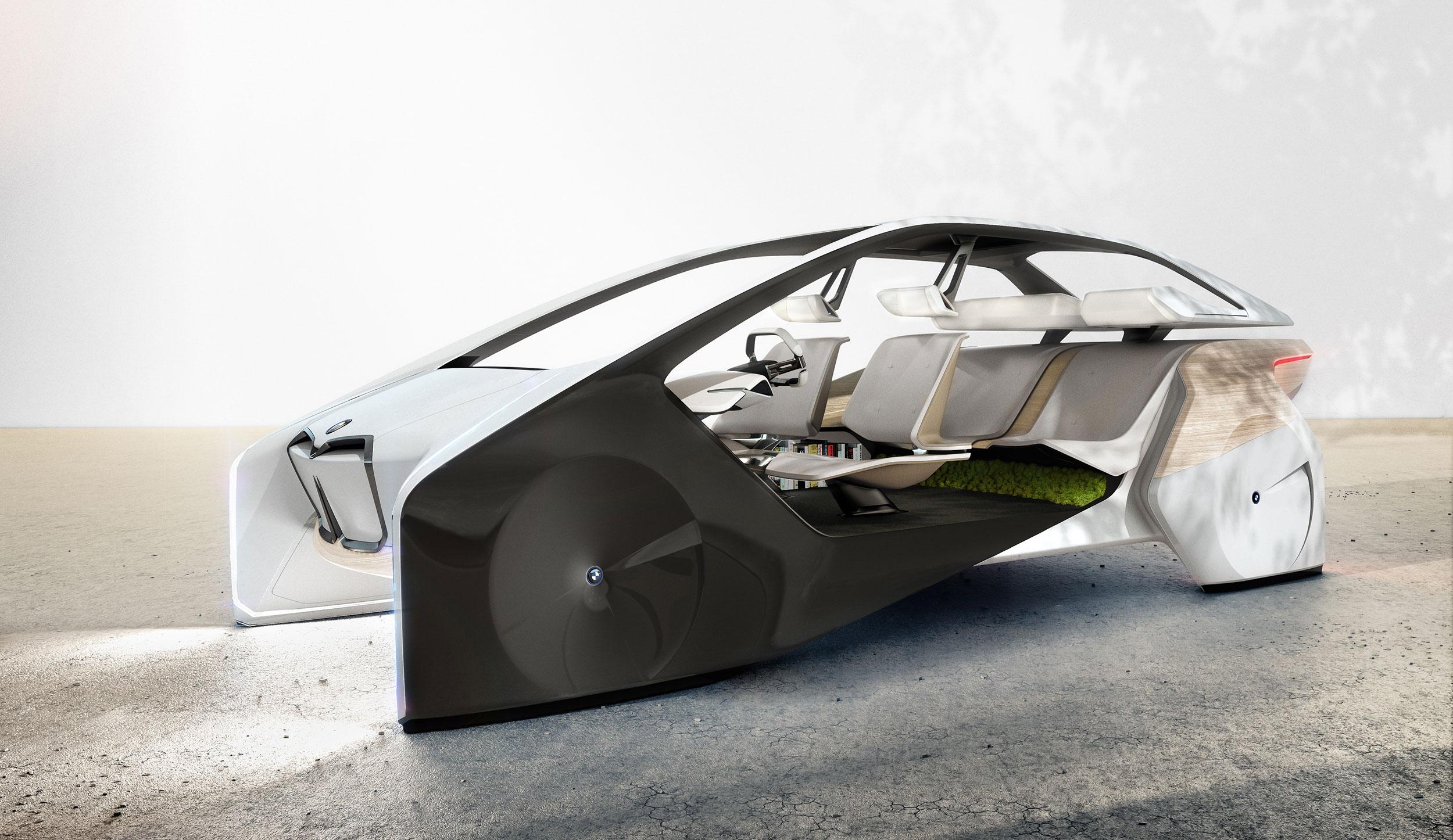 inside future model