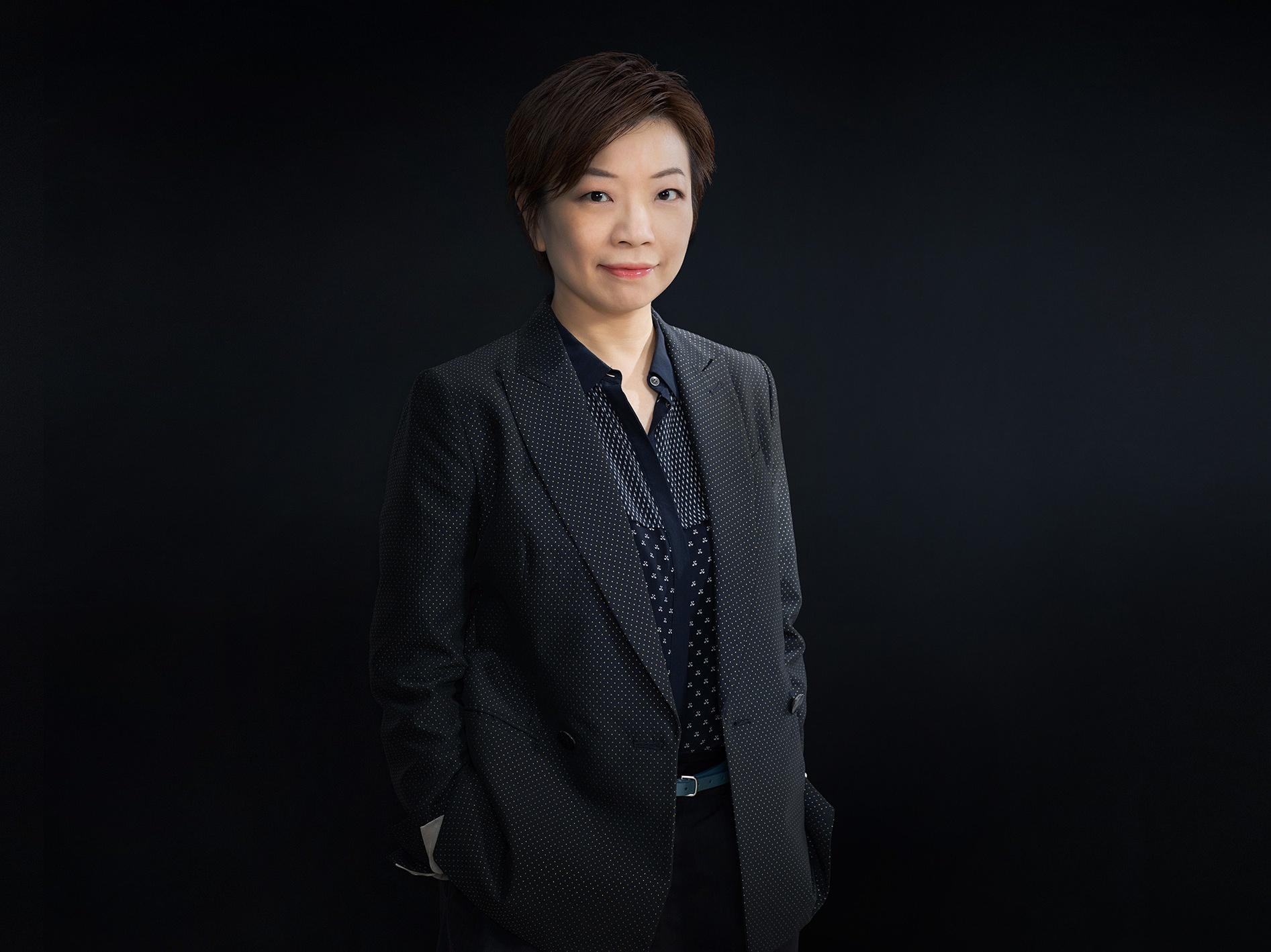 Vanessa Chang