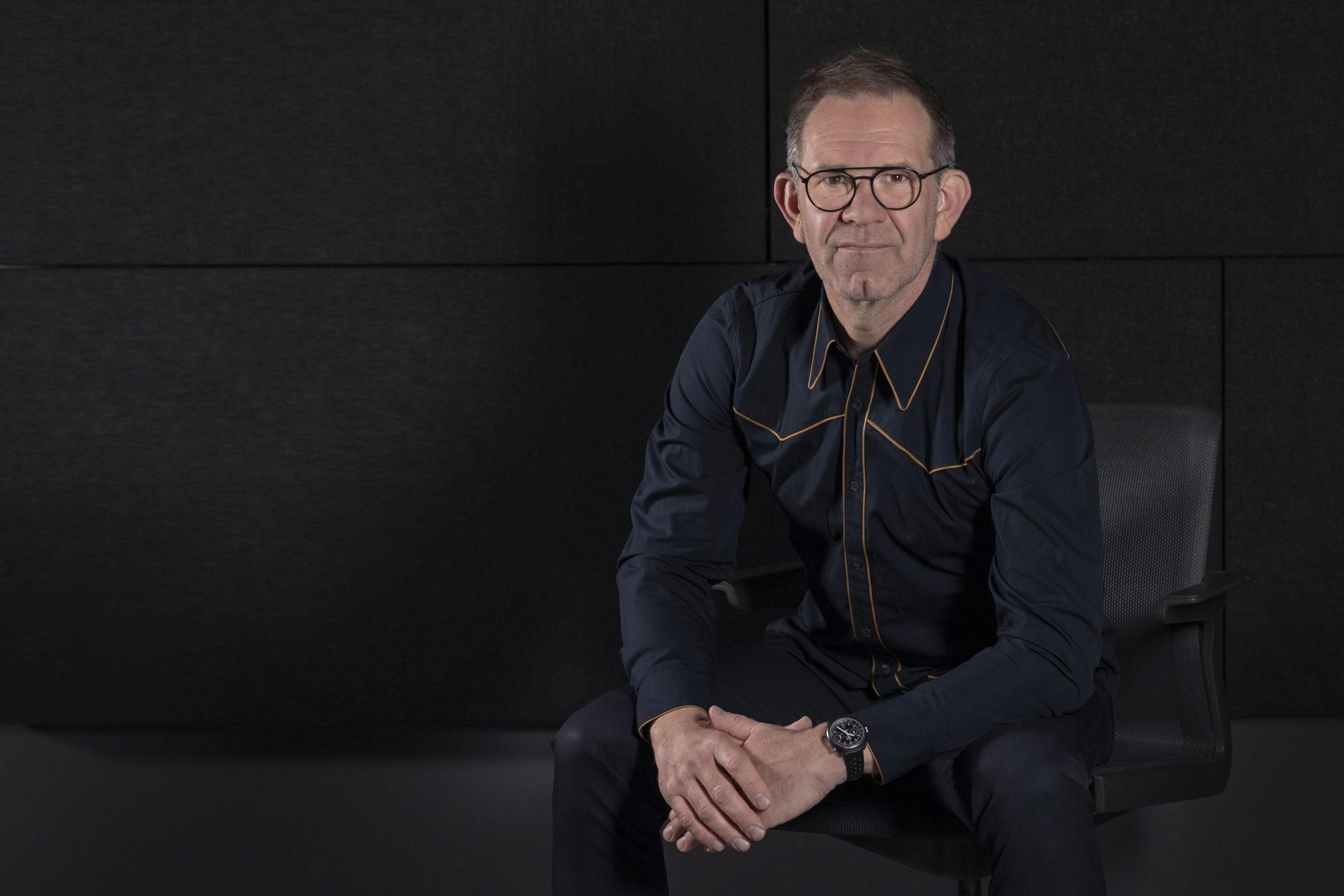 Photo of Holger Hampf